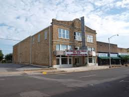 batesville theatre
