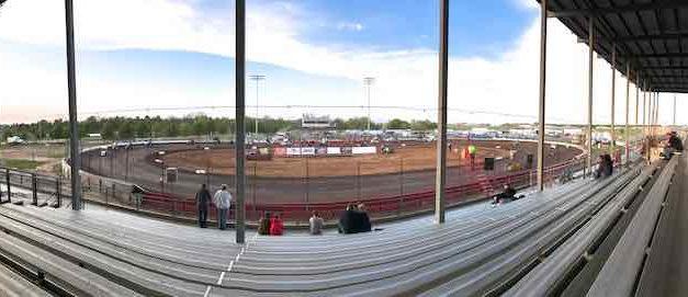 Heart of Oklahoma Speedway