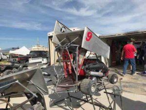 Pocatello Raceway :: Randy Lewis