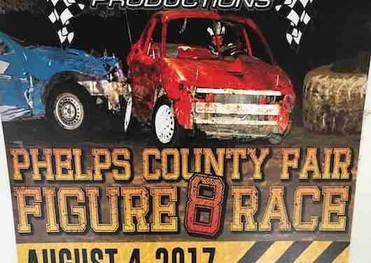 Phelps County Fairgrounds