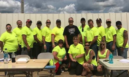 Jo Davisees County Fairgrounds