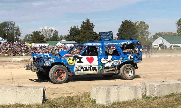Dorchester Fairgrounds