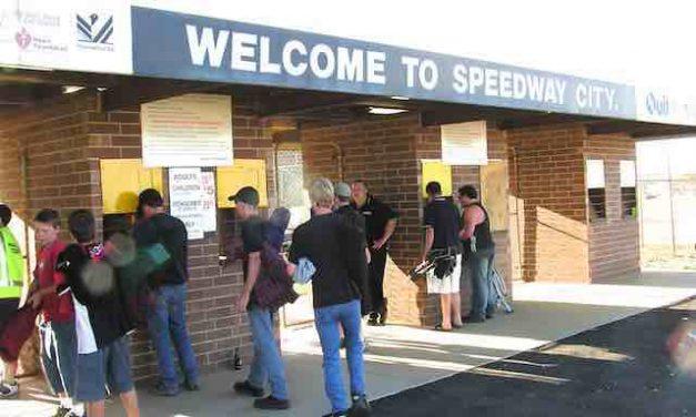 Speedway City