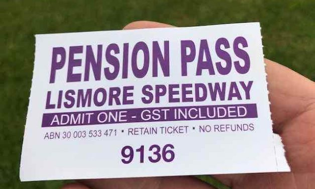 Grafton Speedway