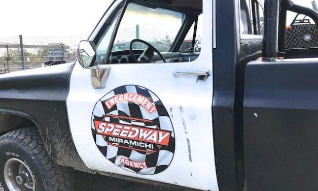 Speedway Miramichi