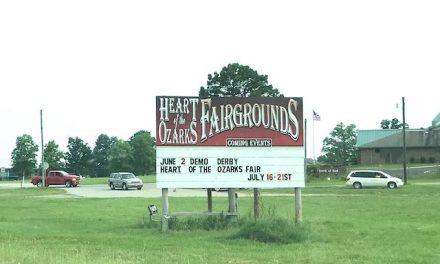 Heart of the Ozarks Fairgrounds