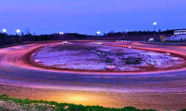 Chatham Speedway