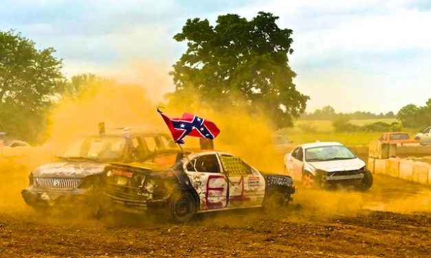 Hillbilly Speedway