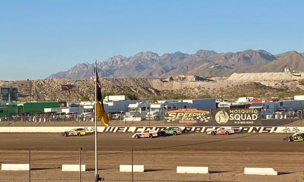 Vado Speedway Park
