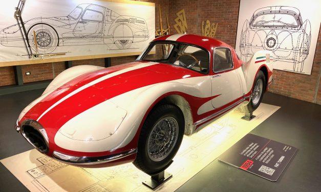 Museo Nazionale dell'Automobile